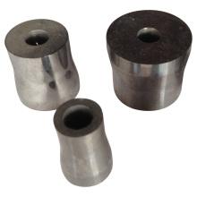 Bico não magnético polido de carboneto de tungstênio F