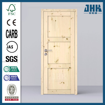JHK FSC Certified Pine Wood Door