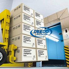 Elevador de carga de carga de polipasto