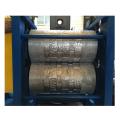 Máquina de grabado de placa de metal personalizada