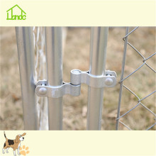 High quality welded chain link dog kennel supplies