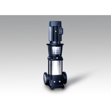 Stainless Steel Vertical Multistage Centrifugal High Pressure Water Pump