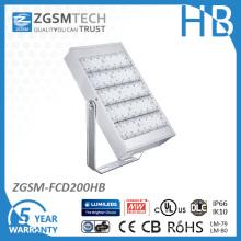 Module-Flut-Licht der hohen Helligkeits-200W LED für Garten-und Park-Beleuchtung im Freien