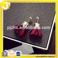 2016 Alibaba Wedding Dress Five Star Costume Sexy Earrings