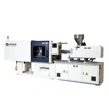 Thin thickness injection molding machine