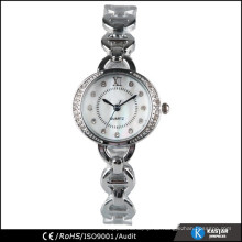 Vogue Armbanduhr Diamant