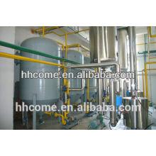 Maquinaria solvente da extração das sementes de óleo, planta da extração do óleo comestível