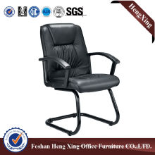 Wooden/Metal Leg Conference Meeting Board Room Office Chair (HX-CF003)