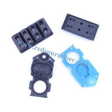 Moulding EPDM Rubber Bumper