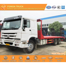 SINOTRUK HOWO 6X4 load transport vehicle 20tons