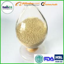 Enzyme d'additif pour l'alimentation animale alpha galactosidase
