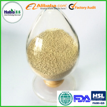 Animal feed additive enzyme alpha galactosidase