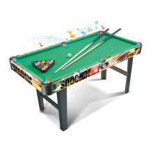 Juguetes de juguete de deporte tenis de mesa con música (h8841069)