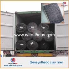 Bonne qualité Bentonite Geo Clay Liners