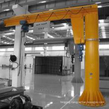 hot sale portable remote control jib crane 1 ton
