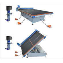 Maunfacturee Supply Glass Cutting Machine