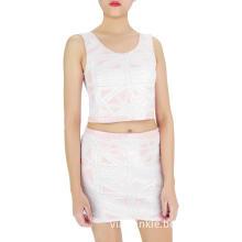 Fashion Mini Sequin Skirt
