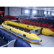Bote inflable 5m / 6m / 6.5m