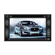 Universal Android 4.4 Car GPS DVD Naigation pour Nissan (HA6219)