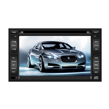 Universal Android 4.4 Car GPS DVD Naigation for Nissan (HA6219)