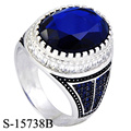 High End Jewelry 925 Sterling Silver Ring for Man