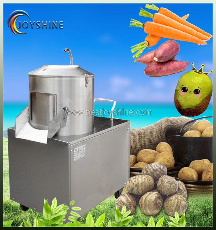 Food & Beverage Machinery Potato Carrot Peeling Machine