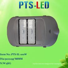 Alta calidad 100W impermeable IP68 LED luz de calle