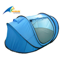 Single Layer Pop Up Tent
