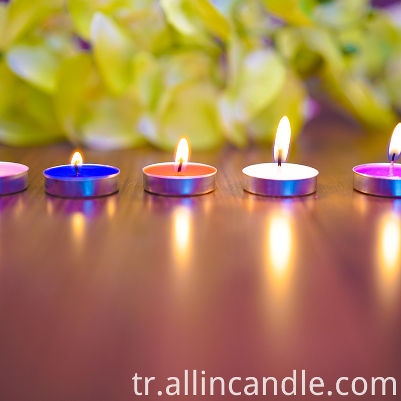 Tealight Candle 48