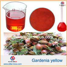 Colorante para alimentos naturales Gardenia Yellow Powder