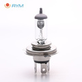 Best Selling Super Bright 12V 60W Halogen Auto Lamp for High beam and Low beam