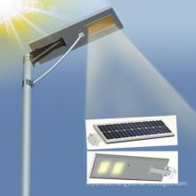50W LED Light All in One Solar Street Light for Road Lighting