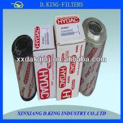 manufacturer replace hydac hydraulic filter element