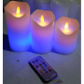 Led Flicker Candle Francfort Allemagne
