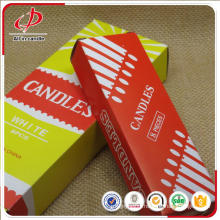 Paraffin Wax Raw Material Household Utility White Candles
