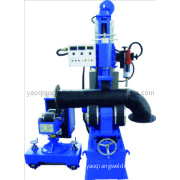 Steel Pipe Pre-Fabricate Welding Machine (roller frames and welder)
