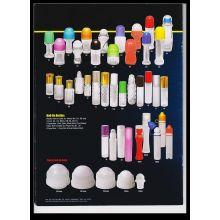 Plastic (glass) Roll-on Bottles Plastic Balls