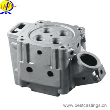 OEM Customized Sand Casting with Precision Machining