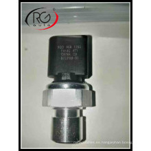 Interruptor de presión de CA automática