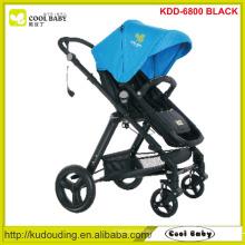 Ce genehmigt europäischen und australia Art beliebten Baby Kinderwagen, Baby Rucksack Kinderwagen, europäischen Stil Baby-Spaziergänger