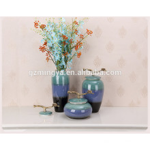 2016 Large home decorative ceramic flower vases,floor home decoration flower vases