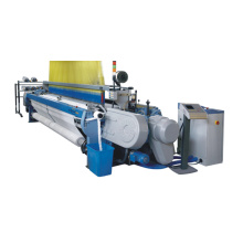 High Speed Electronic Jacquard Rapier Loom Machine