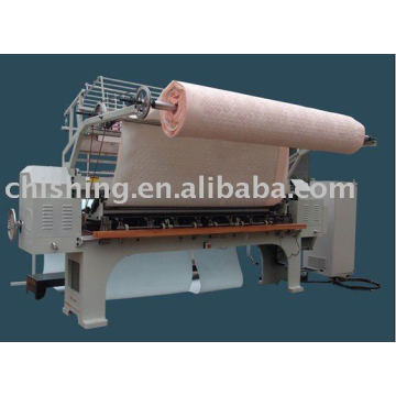 bedding covers machinery