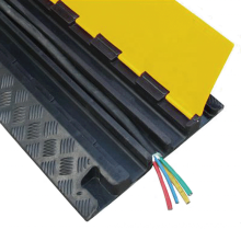 High Quality Factory Sell Cable Channel Ramp/Speed Hump Cable Protector Bump