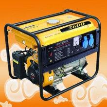 Gerador de energia a gasolina WH2600-X