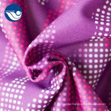 Custom Polyester Printed Digital Textile Fabric