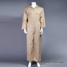 100% Polyester High Quality Cheap Dubai Safety Working Garment (BLY1012)
