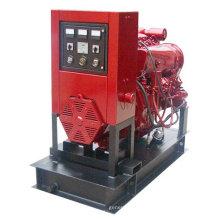 Дизельный двигатель Deutz F2l912 мощностью 15 кВА