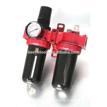outils pneumatiques de haute qualité de régulateur de filtre à air