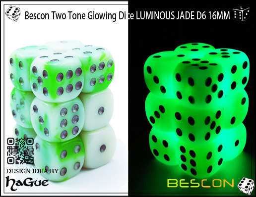 LUMINOUS JADE D6-4